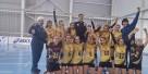 ЦПВК Взе участие в петият турнир на Скаут Лигата